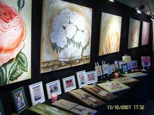 Clauda-Art Offenes Atelier