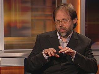 Taubblinder Peter Hepp bei Kerner (ZDF)