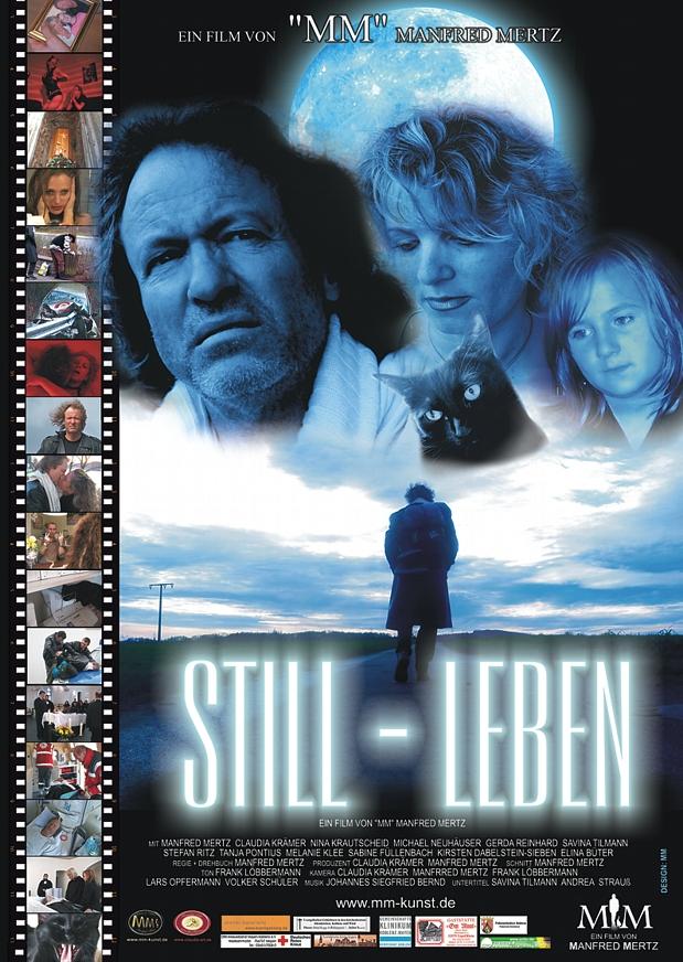 Spielfilm-Premiere Still-Leben