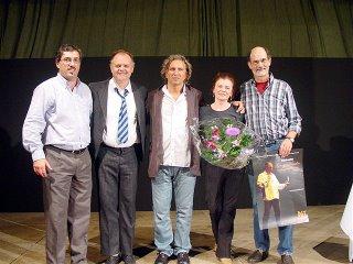 Tag der Gehörlosen in Karlsruhe am 23. September 2006