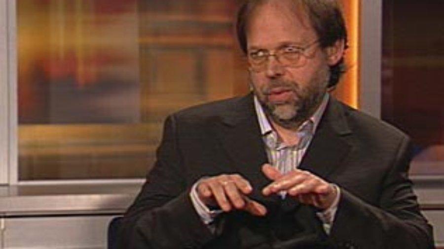 Peter Hepp, taubblind