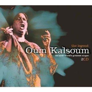 Berühmteste Sängerin im Orient