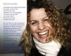 Gehörlosblog-Neujahrswünsche 2012