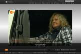 Hörgeschädigte Exotin Verena Künne lässt wieder von sich reden
