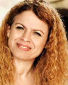 Die Gehörlosbloggerin Judith