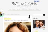 Gehörlosbloggerin als gehörlose Mama