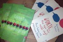 Gewinne mit Gehörlosblog.de ein Buch zum Schmökern