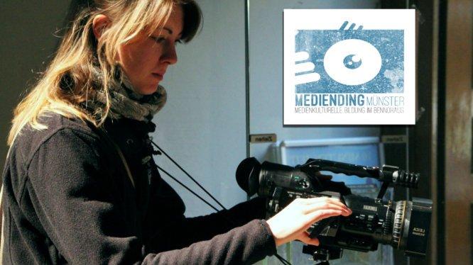 Filmtag mit Maria Frahling in Münster