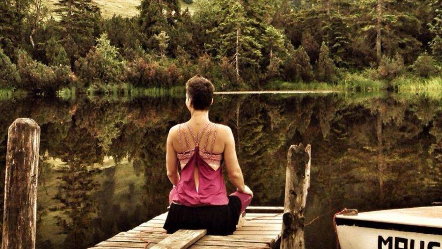 Yoga Massage Betty Schätzchen