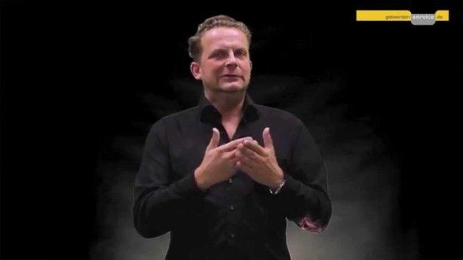 Interview – Andreas Costrau gebaerdenservice.de