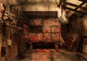House of Tales Der Henker