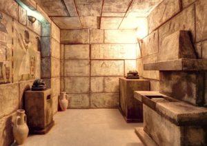 House of Tales Das Geheimnis der Pharaonen