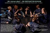 Theaterprojekt 2019 Wir können alles – von Compagnie Augenmusik